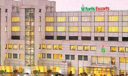 FORTIS-ESCORTS-HEART-INSTITUTE--RESEARCH-LTD