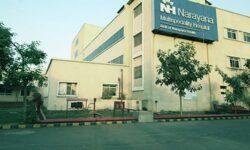 narayana-multispeciality-hospital-ahmedabad